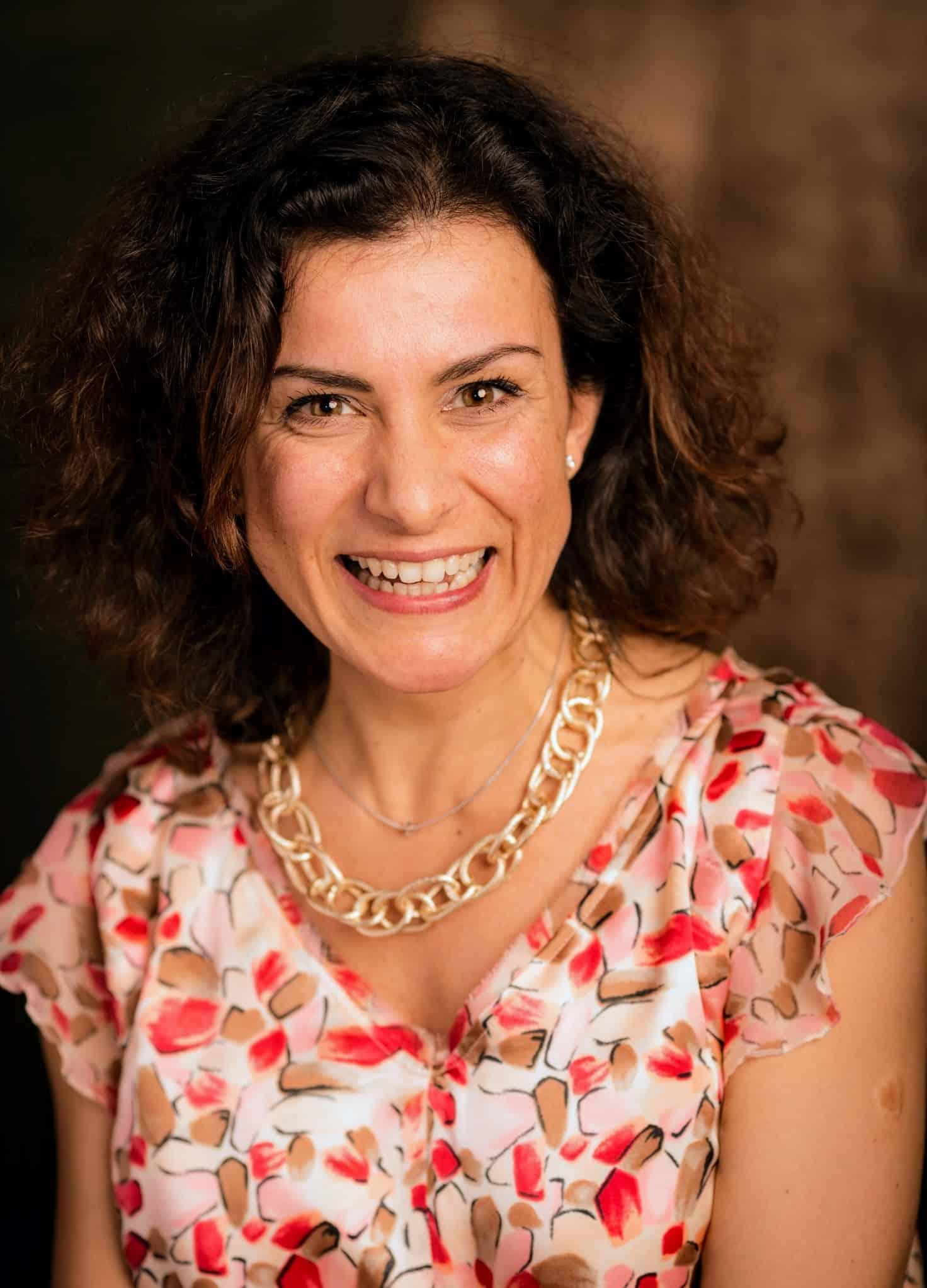Valentina Santoro