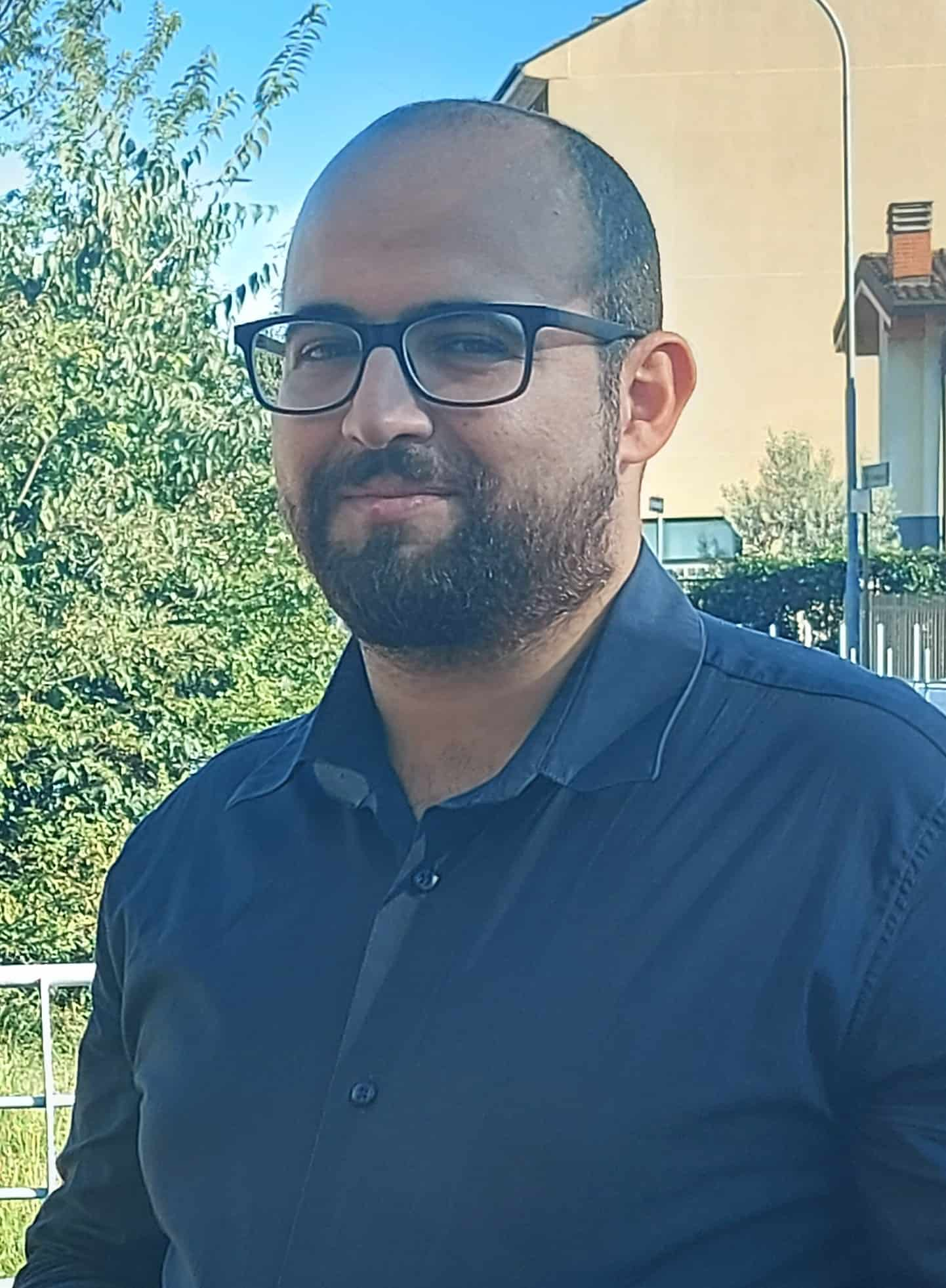Domenico Fulginiti