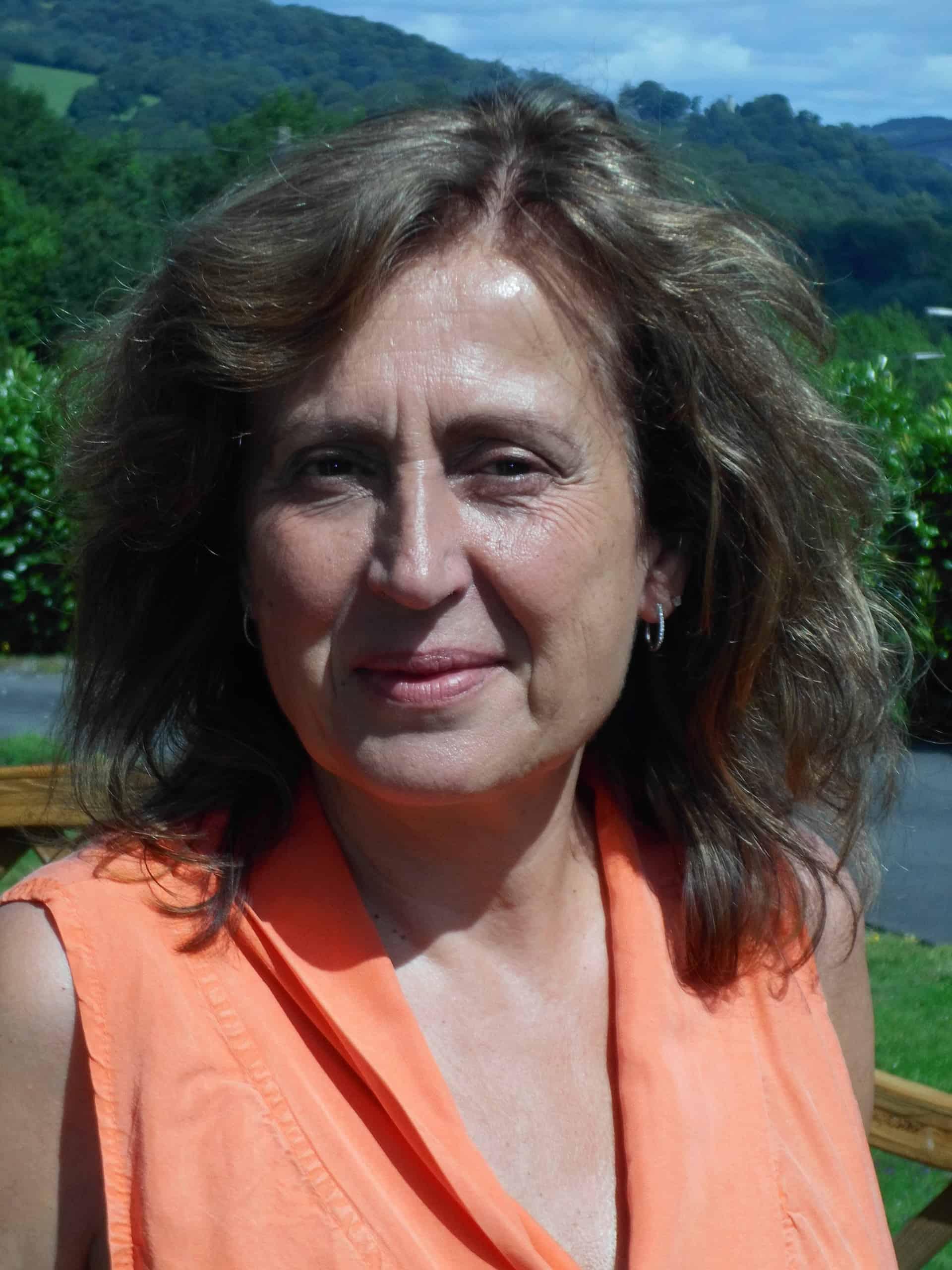 Lucia Clerici Whitney