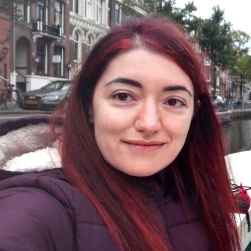 Elisa Angelini