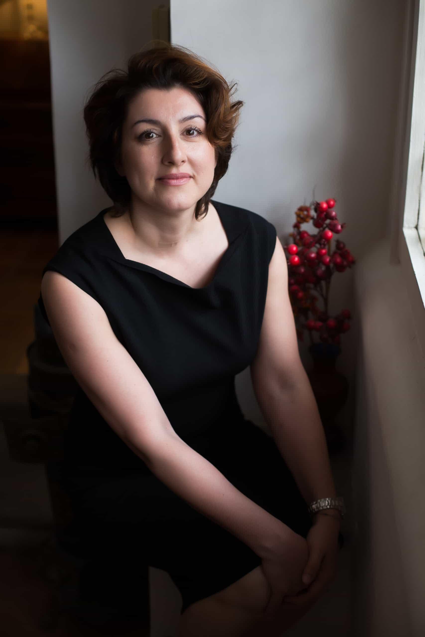 Monia Marzulli