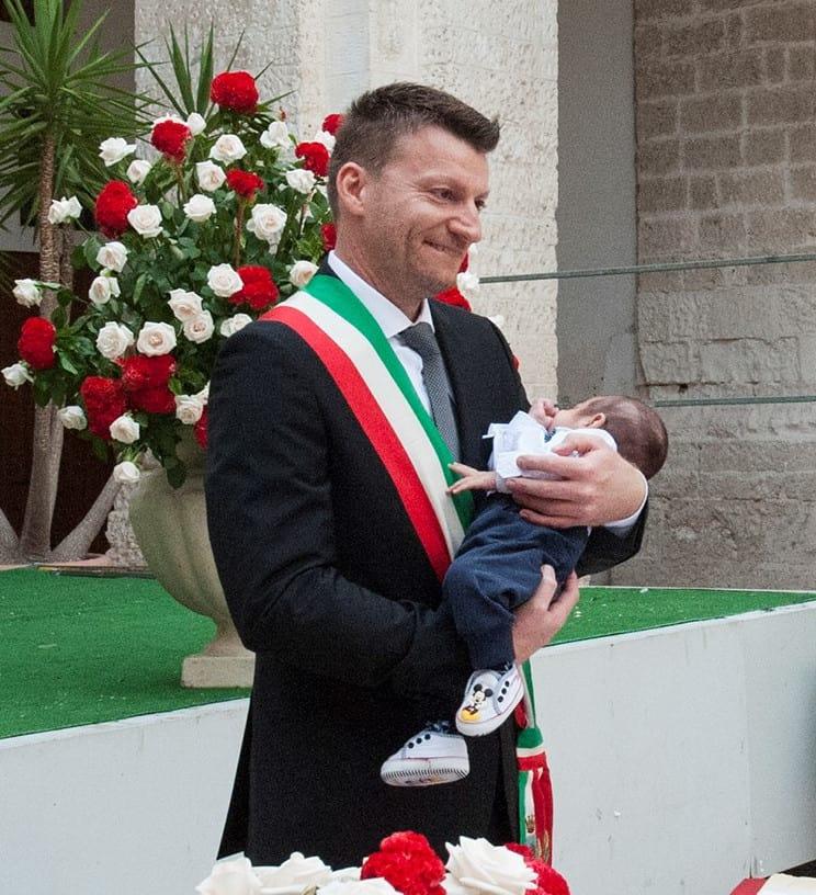 Riccardo Tessarini